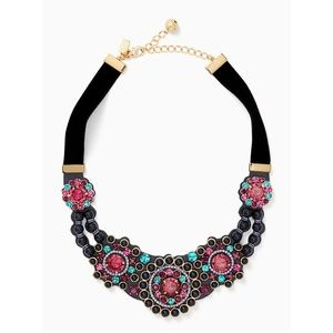 Kate Spade Luminous Statement Necklace